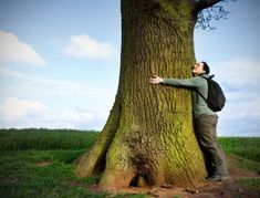 A new study reveals eye-opening statistics about the health benefits of our arboreal cohabitants. Drink Plenty Of Water, Phil Collins, Stand Tall, Environmentalist, Mother Nature, Photo Editing, Youtube, Poster, Earth