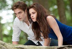 Bella and Edward, hunting ; )