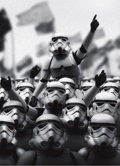 Rock Troopers