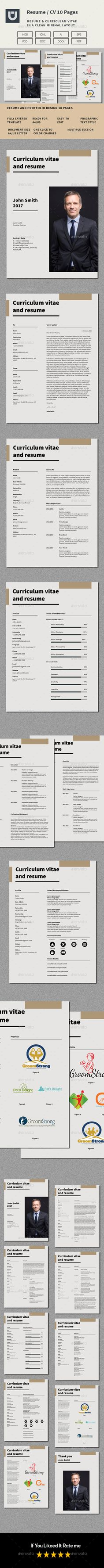 24 Best Canva Remix Templates Images On Pinterest Models Cv Battery Cell Diagram Editable Powerpoint Template Resume Clean And Sharp Cover Letter You Can Show Your