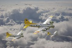 487th bomb group - Google Search