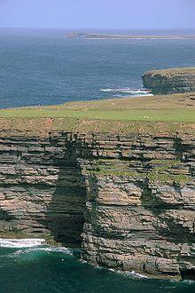 Ballycastle, County Mayo -