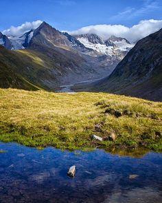 Austria, Ötztal