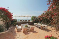 Rent Producer Brian Grazer's Former Malibu Home For $175,000 A Month - Luxe Living