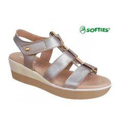 SOFTIES 9237 4016 Άμμος- χρυσό