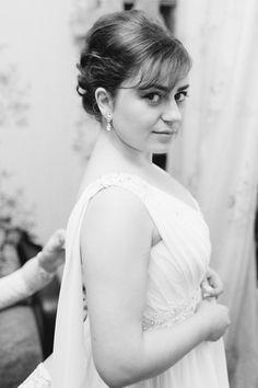 Anna by Tanya Khardova on 500px
