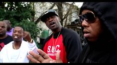 Southern legend Scarface links up with fellow Houston legend Z-Ro for the official music video for the track 'F**k You Too', from the album Deeply Rooted. Hip Hop Tribe, Z Ro, Latest Music Videos, Love N Hip Hop, Spoken Word, Black History, Itunes, Album, Songs