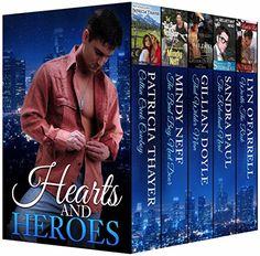 Hearts and Heroes (Boxed Set) by Patricia Thayer http://www.amazon.com/dp/B011PFOP3Q/ref=cm_sw_r_pi_dp_yjmXvb1N6JM8H