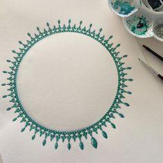 ✨ #jewelry #jewellery #jewellerydesign #aquarela #ilustração #joias #aquarela #jewelry #jewelrydesign #jewelryrendering #watercolor #illustration #fashionillustration #schmuckdesign #schmuck #schmuckstück #aquarela #ilustração