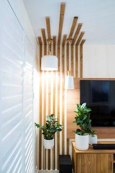 Home Room Design, Home Interior Design, House Design, Kitchen Wall Design, Wall Decor Design, Diy Bedroom Decor, Diy Home Decor, Bedroom Wall Designs, Bedroom Ideas