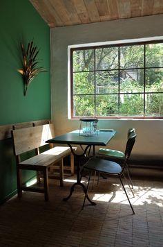 Restaurant Clamato Paris