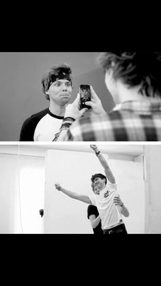 I love all the boys but seriously Ashton is so cute!!