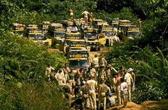 land rover discovery camel trophy madagascar - Google Search