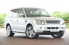 View the wide range of used cars available from Croyland Car Megastore in Rushden, Northamptonshire. Explore the models in stock and our affordable used car offers available online. Range Rover Sport, Used Cars, Cars For Sale, Explore, Vehicles, Cars For Sell, Car, Exploring, Vehicle