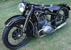 BMW R17 1935-1937