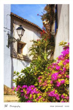 Altea   (Alicante) Spain