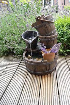Fontaine de Jardin HALIFAX ACQUA ARTE au meilleur prix ! - LeKingStore