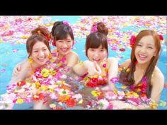 【MV】さよならクロール / AKB48[公式]サインパスワードローマ=