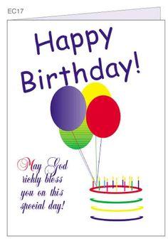 Happy Birthday Greeting Cards | HAPPY BIRTHDAY Greeting Cards