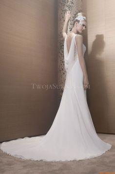 Vestidos de noiva Pronuptia Paris Isaure 2013