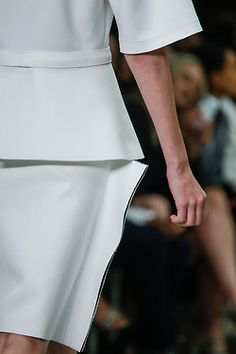 Calvin Klein Collection SPRING 2014 READY-TO-WEAR