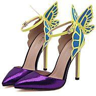 Shoe Showing Women's Shoes Pointed Toe Stiletto H... – EUR € 23.99