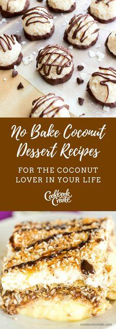 Top desserts rezepte