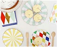 The Confetti Shop Party Decor & Supplies Confetti, How To Memorize Things, Sugar, Plates, Make It Yourself, Pretty, Shop, Decor, Licence Plates
