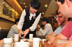 【亞洲最佳101餐廳 中餐界鼎泰豐拔尖】 鼎泰豐在美國權威美食評鑑網站的「亞洲最傑出101餐廳」評選中排名第6,是前10名中唯一的中餐廳。(圖/鼎泰豐提供)