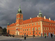 the Royal Castle Poland - Google Search