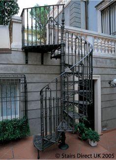 The Ironworks | Wrought Iron Gates | Driveway Gates