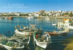 Wonderful little town in eastern Algarve. Rent a vespa and go to Cabo San Vicente. Enjoy relaxed night life backpacking style. This is where I learned to down banana+tequila shots hanging backwards over the bar, some 20 years ago.