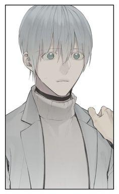Albino, Fujoshi, Anime Boys, Webtoon, Manhwa, Count, Fandom, Comics, Illustration