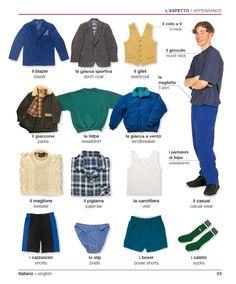 I vestiti