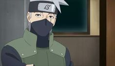 Kakashi is still as handsome as ever  loved seeing him in Boruto. I fangirled a LOT