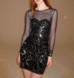 ::: OutsaPop Trashion ::: DIY fashion by Outi Pyy :::