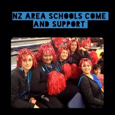 Supporters Secondary Schools, Netball, New Zealand, Competition, News, Basketball