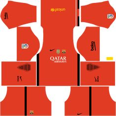 Barcelona Kits - Dream League Soccer Kits Barcelona kits for Dream League Soccer and the package . Barcelona Third Kit, Barcelona Football Kit, Barcelona Jerseys, Barcelona Soccer, Soccer Kits, Football Kits, Soccer Logo, Soccer Sports, Soccer Cleats