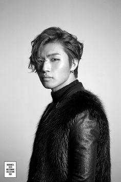 [BIGBANG'S 2015 WELCOMING COLLECTION DVD] Daesung