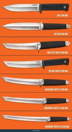 Blank-Diagram-Copy-of-Cold-Steel-Bush-Rangers-Lite. Cool Knives, Knives And Swords, Unique Knives, Knife Template, Knife Patterns, Types Of Knives, Combat Knives, Cold Steel, Tactical Knives