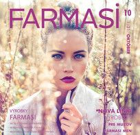 Farmasi - Katalog na oktober SK - Page 1 - Created with Publitas.com