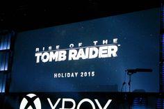 馬尾蘿拉再次登場,《崛起:古墓奇兵》2015 年底上市 - http://chinese.vr-zone.com/116865/rise-of-the-tomb-raider-will-available-for-pc-xbox-ps-by-end-of-2015/