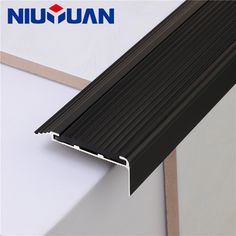 Import from China, Competitive price and quality. Email: info@fsniuyuan.com We are selling in wholesale. Stairs Edge, Round Stairs, Tiling Tools, Tile Edge, Import From China, Tile Trim, Stair Nosing, Extruded Aluminum, Style Tile