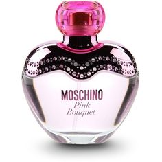 Moschino Fragrance ($65) ❤ liked on Polyvore featuring beauty products, fragrance, perfume, beauty, makeup, parfum, fillers, moschino perfume, moschino and perfume fragrances