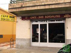 Cafe Bar Borsalino