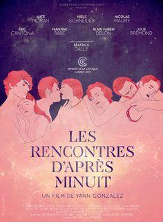 Les rencontres d'apres minuit soundtrack download
