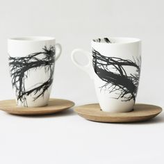 Handmade ceramics by Love Milo   South African design   www.districtsix.de