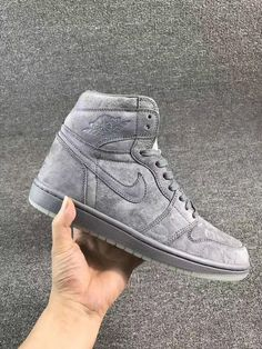 28cebce65731 Kaws Air Jordan 1 Retro Cool Grey For Sale On Newadidasboost Store