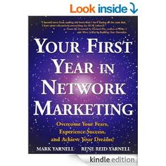 Book of the Week - Your First Year in Network Marketing - http://healthyboost.club/book-of-the-week-your-first-year-in-network-marketing/