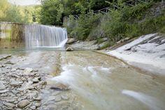 La Chiusa la nostra piscina naturale